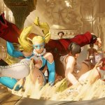 Скриншот Street Fighter V – Изображение 370