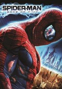 Spider-Man: Edge of Time – фото обложки игры