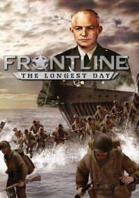 Frontline: Longest Day – фото обложки игры