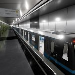 Скриншот Metro Simulator 2019 – Изображение 9