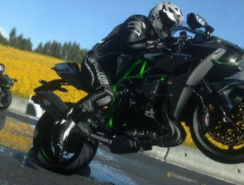 Игры про мотоциклы