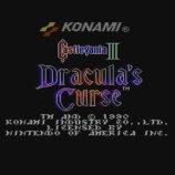 Скриншот Castlevania III: Dracula's Curse – Изображение 1