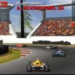 Скриншот Racing Legends: Speed Evolution – Изображение 7