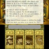 Скриншот Professor Layton and the Azran Legacy – Изображение 4