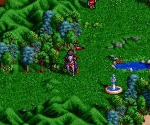 Настоящая преданность: фанаты Heroes ofMight and Magic IIвоссоздают еенадвижке третьей части