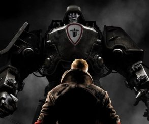Wolfenstein 2: The New Colossus взломали еще доеевыхода. Игра уже наторрентах