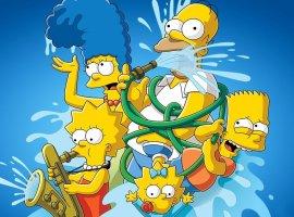Fox продлила «Симпсонов» на 31 и 32 сезоны
