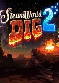 SteamWorld Dig 2 – фото обложки игры