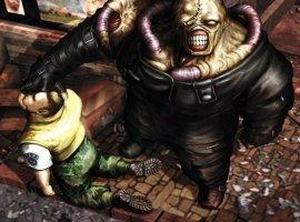 НаThe Game Awards анонсируют около 10 новыхигр. Среди них нет ремейка Resident Evil3