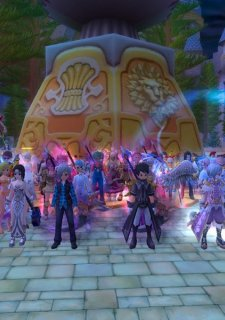 Grand Fantasia: Return to Wonderland