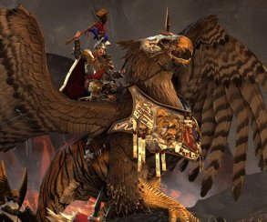 Опубликован геймплей кампании за Империю из Total War: Warhammer