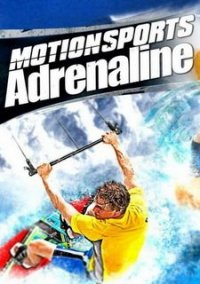 Motionsports Adrenaline – фото обложки игры