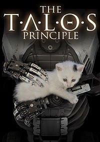 The Talos Principle – фото обложки игры