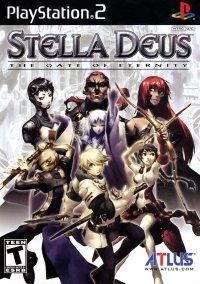 Stella Deus: The Gate of Eternity – фото обложки игры