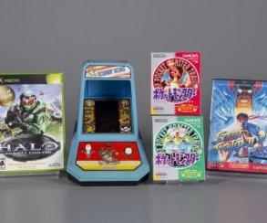 ВЗал славы видеоигр попали именно эти 4 игры. Выудивлены?
