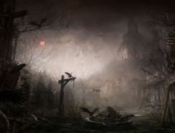 Гайд по Diablo 3: The Fall of Tristram