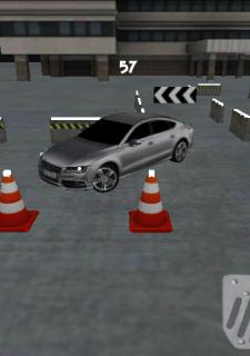 Speed Parking 4D