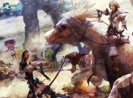 Final Fantasy XII пополнится новыми особенностями в версиях для Xbox One и Switch