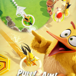 Скриншот Angry Birds Action! – Изображение 2