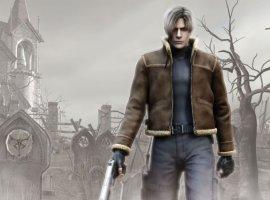 Resident Evil 4 вышла на Nintendo Switch. Рассказываем, за что мы до сих пор любим эту игру