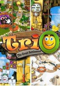 Trio: The Great Settlement – фото обложки игры