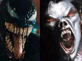 Появятсяли в«Человеке-пауке» Веном сМорбиусом? ВSony неуверены наэтот счет