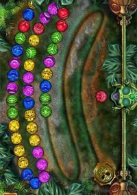 Zuma Blast – фото обложки игры