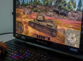 Ноутбук-трансформер за369000 Р: Acer Predator Triton 900