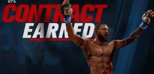 EA Sports UFC 3. Режим карьеры