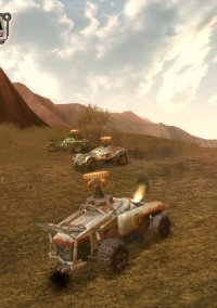 Hard Truck: Apocalypse - Rise of Clans – фото обложки игры
