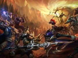 Heroes ofNewerth— все. Новый патч для игры станет последним крупным обновлением