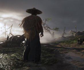 E3 2018: новые подробности геймплея, мира исюжета Ghost ofTsushima