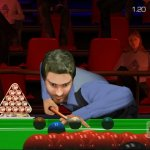 Скриншот World Snooker Championship 2005 – Изображение 21