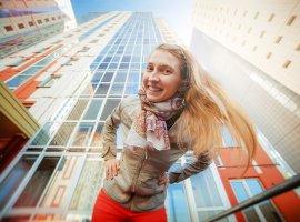 82% россиян не любят фотографироваться. Каков процент тех, кто это все же делает?