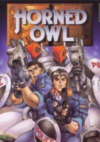 Project:Horned Owl – фото обложки игры