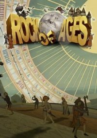 Rock of Ages – фото обложки игры