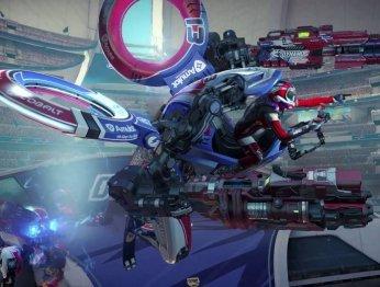 VR-игры для PS4