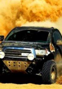Rush Rally – фото обложки игры