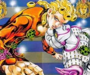 Дождались: анонсирована пятая часть аниме JoJo's Bizarre Adventure— Golden Wind. Ждем тонны безумия