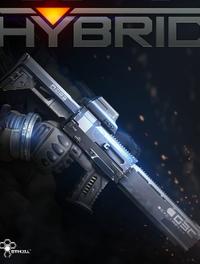 Hybrid – фото обложки игры