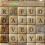 Скриншот Dropwords – Изображение 2