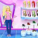 Скриншот Barbie Fashion Show: An Eye for Style – Изображение 1