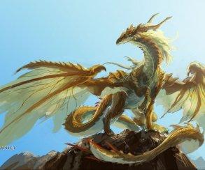 4Game выступит издателем игры Dragon's Prophet