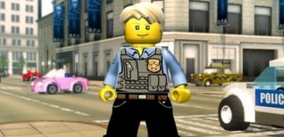 LEGO City Undercover. Трейлер версии для PS4
