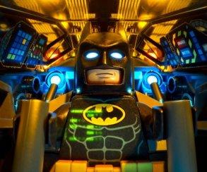 30 главных фильмов 2017: «Лего Фильм: Бэтмен»— мультфильм для фанатов