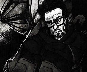 Энтузиаст добавил в Half-Life 2 возможность бегать по стенам и убивать врагов с прыжка