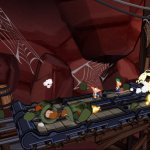 Скриншот Phineas and Ferb: Across the Second Dimension – Изображение 9