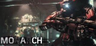 Titanfall 2. Титан Monarch