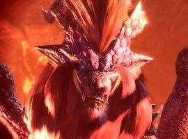 Monster Hunter World бьет все рекорды продаж: круче, чем FFXV иMGS5! [обновлено]