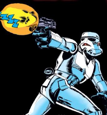 Золотая эпоха комиксов по «Звездным Войнам»